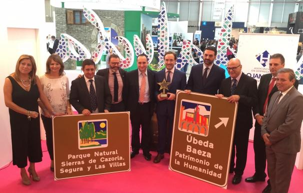 """La Junta destaca """"el impulso decisivo"""" de la Autovía del Olivar al desarrollo turístico de la provincia"""