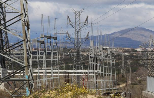 La demanda de electricidad aumenta un 6,3% en septiembre
