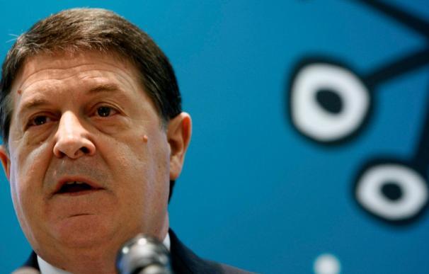 El FROB se querella contra Olivas por una operación de Bancaja Hábitat