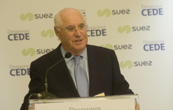"Rafael Miranda subraya la importancia de que la industria española busque ser competitiva ""a nivel global"""