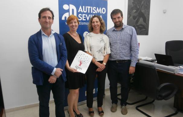 El Centro Andaluz Psicopedagógico Infantil impulsa con Autismo Sevilla un plan de especialización