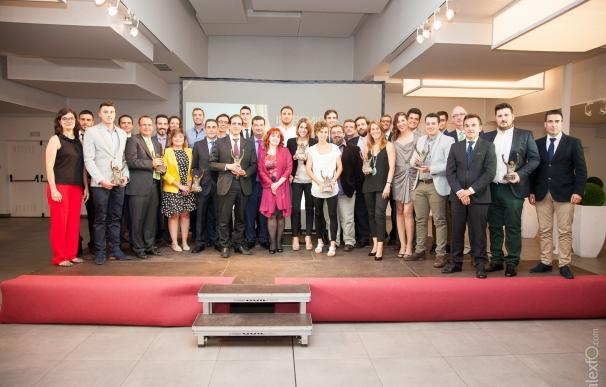 Patrocina un Deportista premia a Cal, Diana Martín, Europa Press y empresas