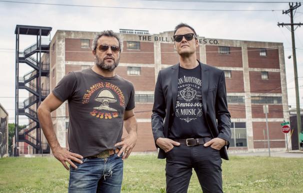 """M Clan: """"En un momento dado, Johnny Cash puede tener más rock que Slayer"""""""