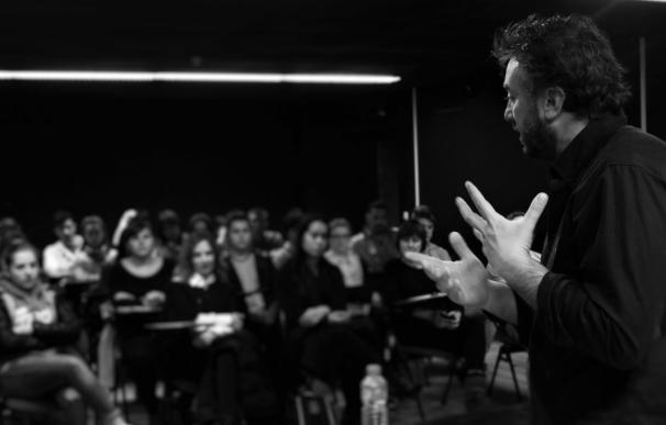 El Palacio de Festivales acogerá el primer Curso Anual de Interpretación para Cine y Televisión