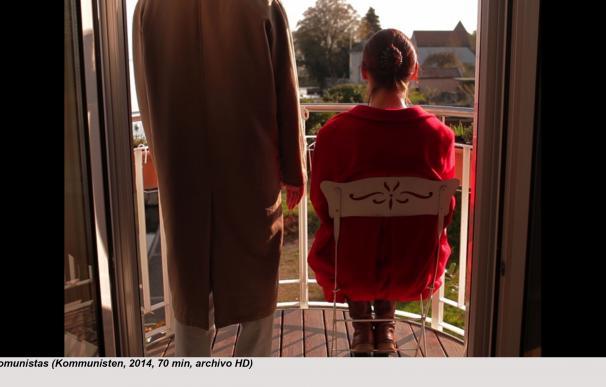 El Museo Reina Sofía presenta el 7 de octubre una retrospectiva de los cineastas Jean-Marie Straub y Danièle Huillet