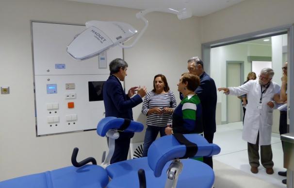 Clínica Mompía contará con dos nuevos quirófanos y una unidad de cuidados intensivos a comienzos de 2017