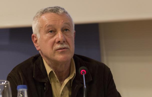 El fotoperiodista Fidel Raso, afincado en Urueña (Valladolid), IV Premio Internacional 'Cátedra Manu Leguineche'