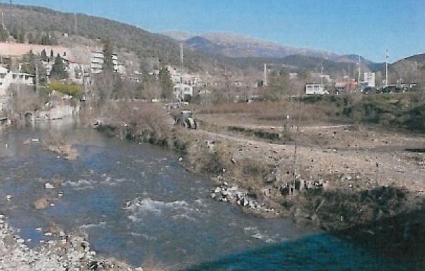 Destinan 50.000 euros a proyectos medioambientales y económicos para el río Ter