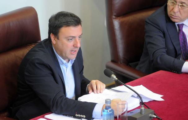 González Formoso pide unas primarias en el PSOE y que los candidatos aclaren a las bases su postura en la investidura
