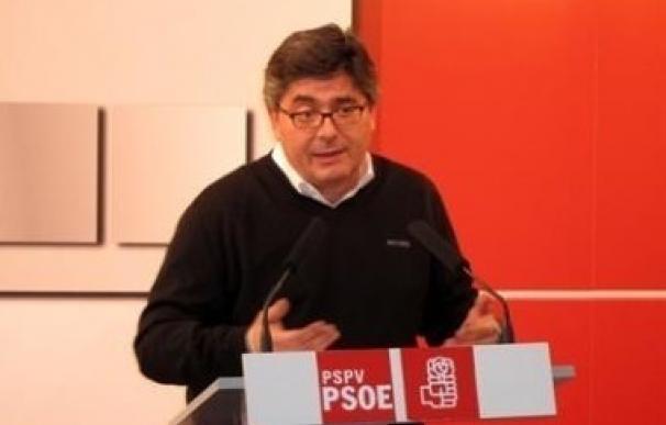 """Boix (PSPV) condena y lamenta """"graves insultos"""" entre militantes y pide """"respeto"""""""