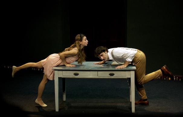 El Maldà recupera a Pessoa y Molière en dos montajes este otoño