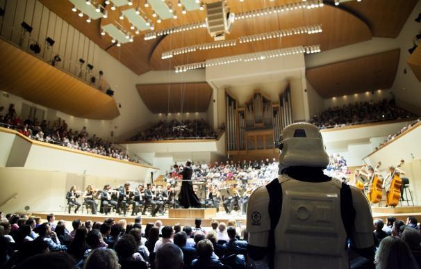 La música de cine de la Film Symphony Orchestra regresa a Valencia con dos conciertos