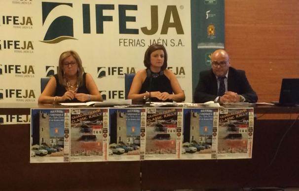 El I Guadalquivir Rally Classic partirá de Peal de Becerro y llegará hasta el Puerto de Santa María