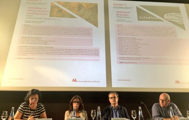 La Muestra del Audiovisual Andaluz regresa a Málaga con 19 películas, entre ellas '13. Miguel Poveda'