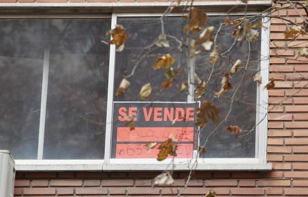 El precio de la vivienda cae un 3,1% en el tercer trimestre en Castilla y León, según Tinsa