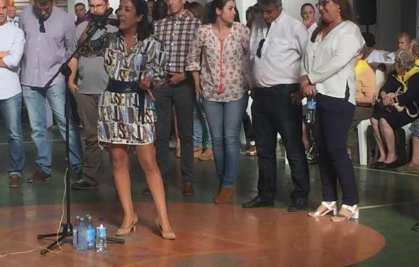 Diputación y Junta participan en las III Olimpiadas Geriátricas en Hinojosa del Duque