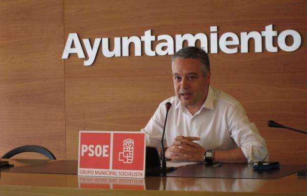 El PSOE quiere que el Plan contra el Ruido incluya las zonas afectadas por el tren
