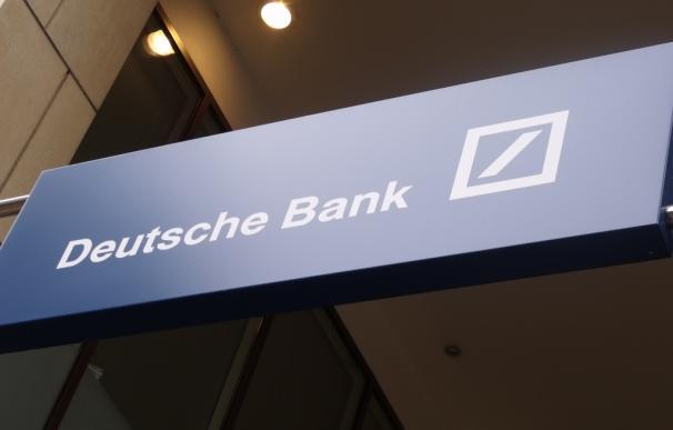 Deutsche Bank, imagen de archivo