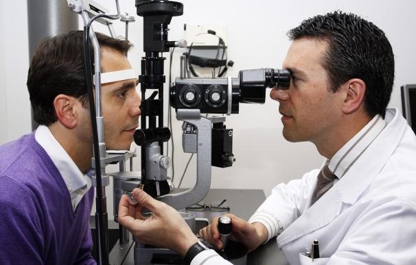 Sólo el 8% de los españoles sabe que es la uveítis, a pesar de ser una de las principales causas de ceguera