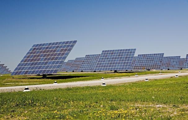 ONG aseguran que la mitad de la demanda eléctrica de los europeos podría autosatisfacerse con renovables en 2050