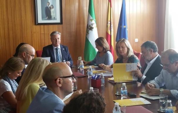 La Comisión de Seguimiento del Profea aprueba 102 proyectos con viabilidad técnica