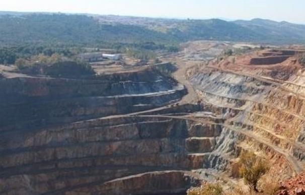 La Junta abre expediente sancionador a Atalaya Mining por incumplir parámetros medioambientales
