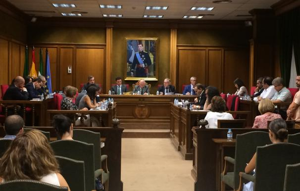 El pleno de la Diputación aprueba los Planes de Espacios de Uso Cultural y de Eficiencia Energética