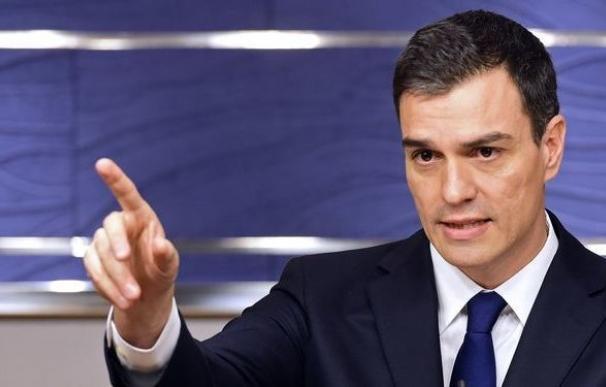 Los críticos de la Comisión de Garantías del PSOE piden que se designe una gestora
