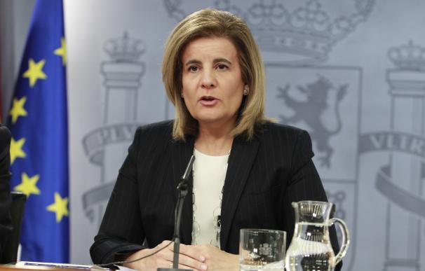 Fátima Báñez asiste este sábado en Toledo al X Congreso Nacional de Familias Numerosas