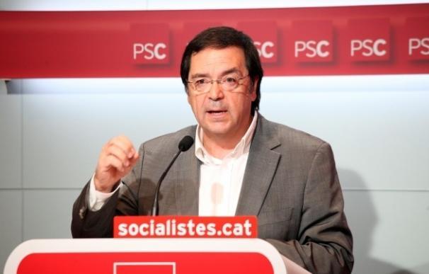 El PSC cifra en 5.000 millones los incumplimientos con Catalunya