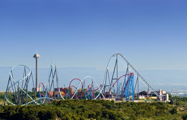 PortAventura World, mejor parque temático de Europa según Travel Bulletin