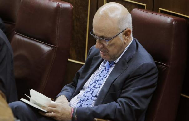 Duran pide agotar la legislatura y recuerda a la ANC que no es el Parlament