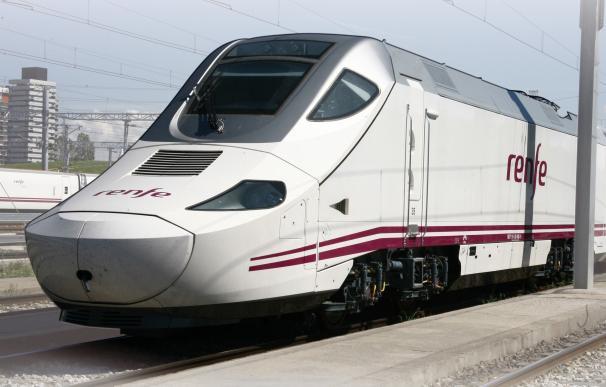 Un tren averiado en Passeig de Gràcia provoca retrasos de hasta 53 minutos