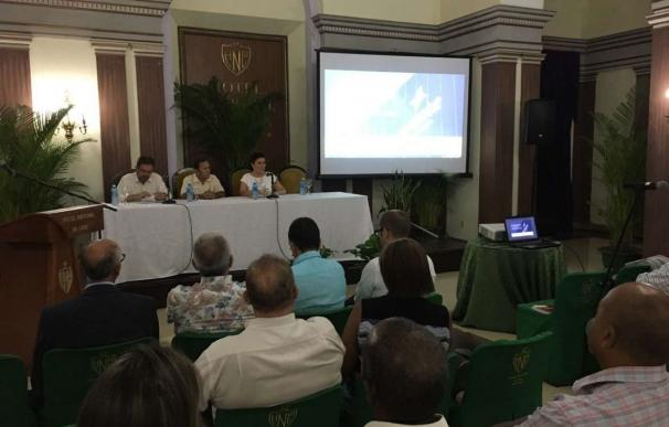 La Cámara de Comercio de Cuba y Avante acuerdan sistematizar canales de relación e información