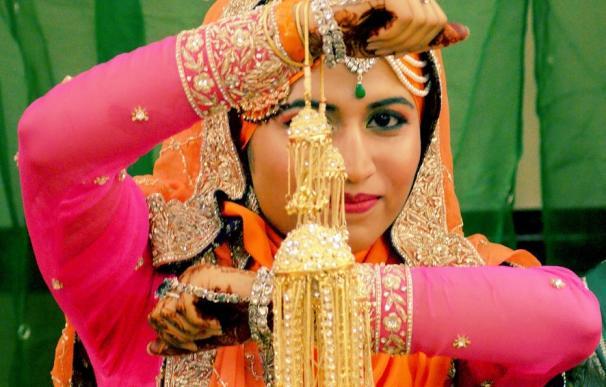 Abusos, humillaciones y maltrato; el drama de las mujeres abandonas en el Sur de Asia