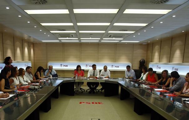 Sánchez convoca a la Ejecutiva del PSOE mientras los críticos dicen que la Comisión de Garantías analizará su disolución