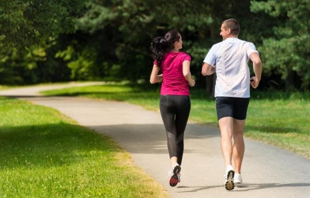 Las personas que practican deporte con regularidad pueden tener menos riesgo de padecer un infarto de miocardio