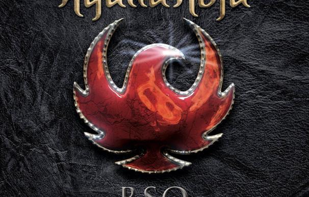 Un disco-libro recordará la serie de TVE 'Águila Roja', que se despide tras nueve temporadas