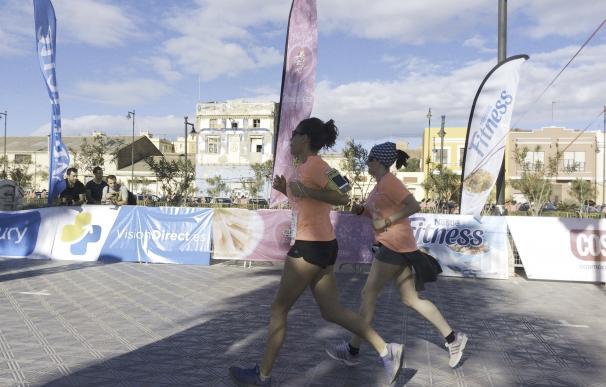 ElPozo BienStar participa en la Carrera de la Mujer de Sevilla
