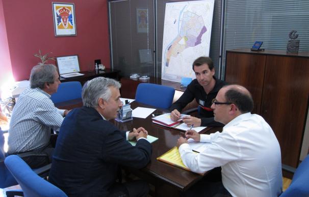 Diputación ofrece 281.000 euros para el convenio de Bomberos, mientras Ayuntamiento de Valladolid reclama un millón