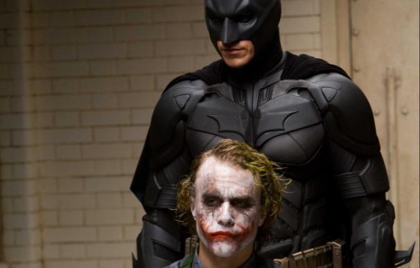 El traje de Batman de Christian Bale se vende por 223.000 euros