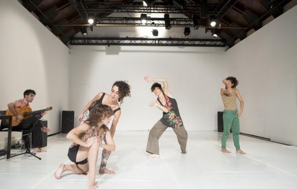Mes de Danza renueva el programa con el que busca proporcionar contextos favorables a la creación coreográfica