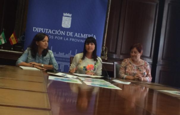 Diputación organiza unos talleres de 'Salud en Familia' para la promoción hábitos de vida saludables
