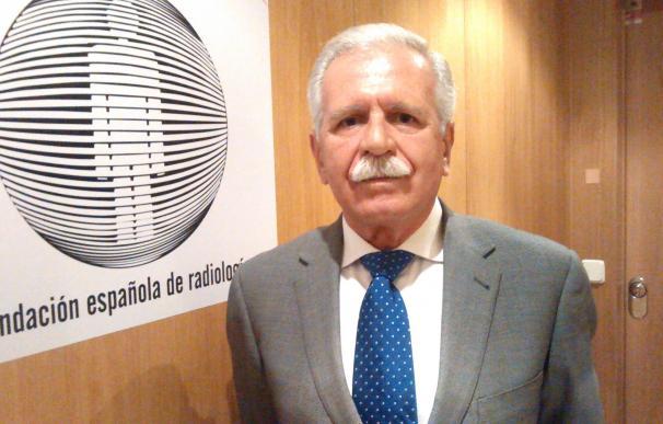 Joaquín Fernández Cruz, del Hospital Virgen del Rocío (Sevilla), nuevo presidente de la Fundación Española de Radiología