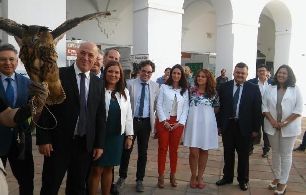 """La Diputación destaca que la XX edición de Intercaza coloca a Córdoba como """"referente del sector"""""""
