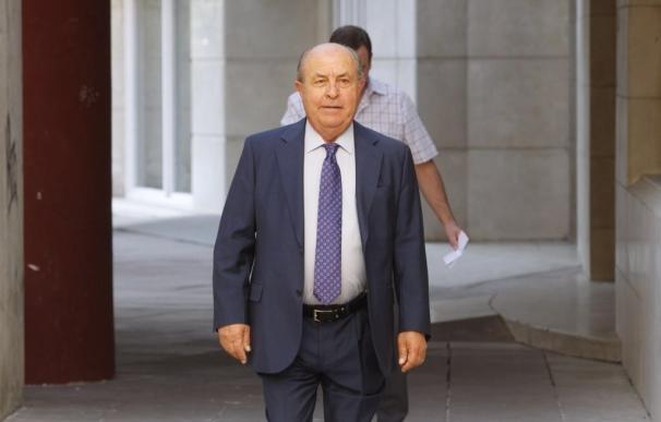 Exalcalde de Granada niega ante el juez irregularidades en la adjudicación de la Casa Ágreda
