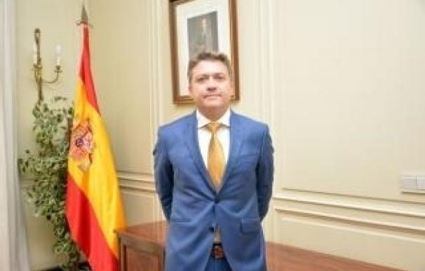 Manuel José Baeza, nuevo presidente de la sala de lo Contencioso del TSJCV