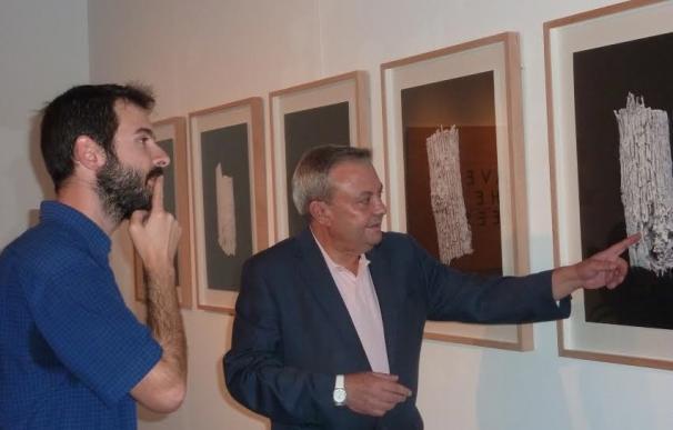 La Junta presenta la muestra de arte visual de vanguardia 'Deforestación'