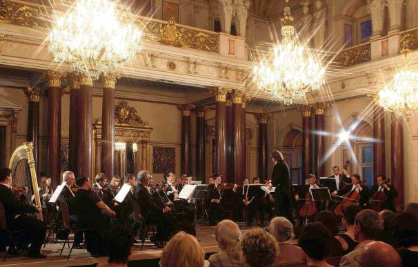 El virtuosismo de la Orquesta de Cámara de San Petersburgo llega al Teatro Pérez Galdós (Gran Canaria)