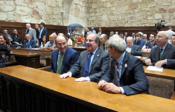 """Herrera aboga por el diálogo y el pacto como """"el mejor camino"""" hacia el progreso"""